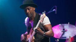 Marcus Miller, l'inspiré, au Festival de jazz de