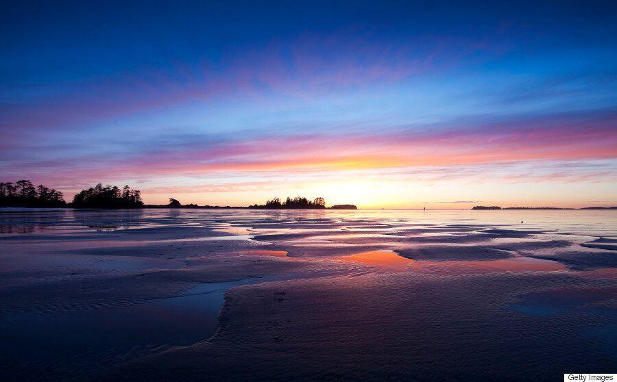 15 endroits magnifiques à visiter ce printemps au Canada
