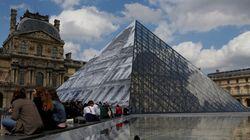 Le musée du Louvre devient plus