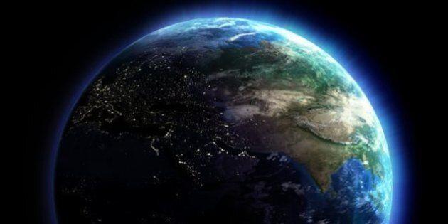 Le trou dans la couche d'ozone en bonne voie de