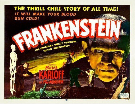 «Frankenstein Underground»: la fatigue des