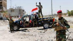 Irak: 2 chefs militaires de l'EI tués par une frappe de la