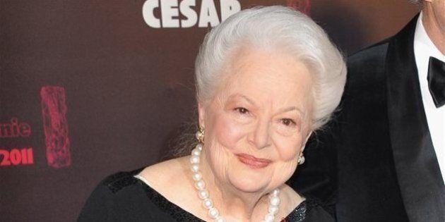 Olivia de Havilland, vedette d'«Autant en emporte le vent», fête ses 100