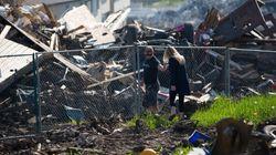 Incendies de forêt en Alberta: l'état d'urgence est levé à Fort