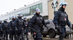 Policiers: doorman des rues ou poker mal