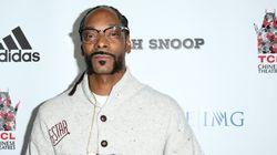 La marque de marijuana de Snoop Dogg ne plaît pas aux Maple