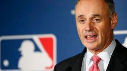 Baseball majeur: impressionné par les foules à