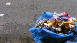 Confusion dans la collecte des ordures à