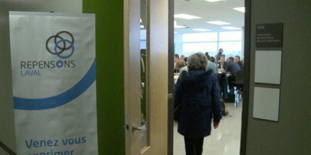 Laval veut devenir plus vert et maintenir la qualité de vie des