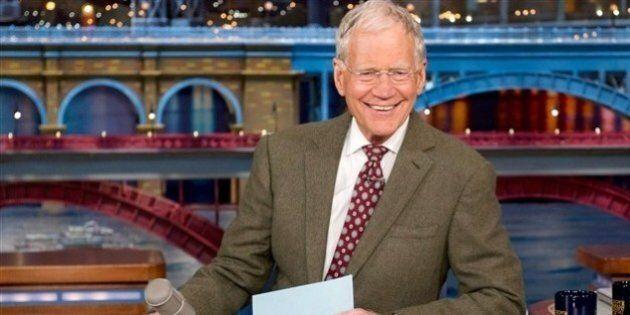 Late Show: Clooney, Seinfeld, Fey et d'autres stars pour la dernière de