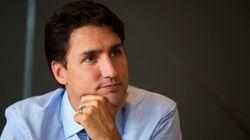 Trudeau et son «Royaume