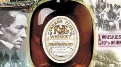 L'inventeur du whisky Canadian Club fêterait ses 200