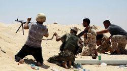 La reprise de Syrte à l'État islamique ne signifie pas la fin du chaos en