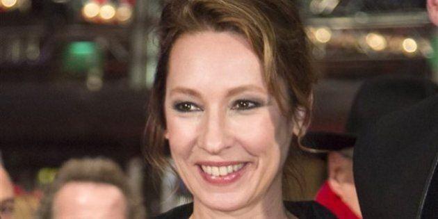 Emmanuelle Bercot, première réalisatrice à ouvrir le Festival de Cannes depuis