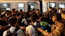 Semaine cruciale pour résoudre la crise des migrants en