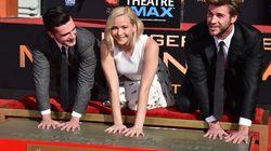 «Hunger Games»: Jennifer Lawrence fait ses adieux