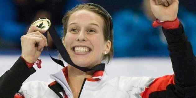 Le Canada obtient sept médailles en patinage de