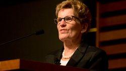 Ontario: 72 M$ alloués à la lutte contre la traite de