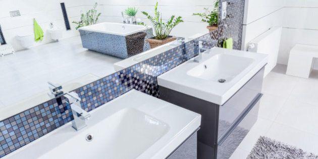 11 trucs pour une salle de bain sécuritaire | HuffPost Québec
