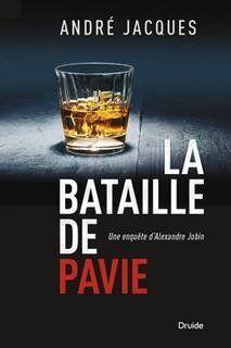 «La Bataille de Pavie» d'André Jacques: tueuse en