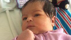 Des réfugiés syriens nomment leur fille «Justine» en l'honneur de Justin