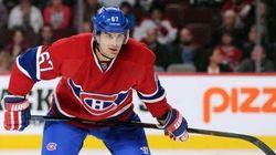 Canadiens : Max Pacioretty retrouve ses