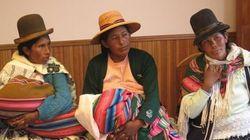 Appuyer localement les groupes de femmes pour atteindre