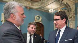 Ce n'est pas seulement le PQ qui va mal, toute la politique québécoise