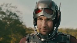 «Ant-Man»: Première bande-annonce