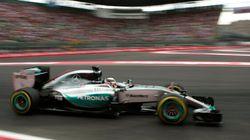 Rosberg plus rapide que