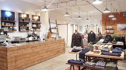 Frank and Oak ouvrira ses portes au Carrefour