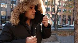 Cette compagnie torontoise vient de lancer le « manteau d'hiver le plus complet du monde