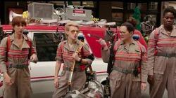 «Ghostbusters» version féminine: la bande-annonce est dévoilée