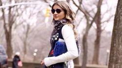 Cinq manières de raviver votre garde-robe