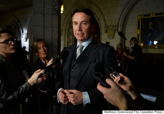 Premier cabinet de Justin Trudeau: les principaux candidats au cercle
