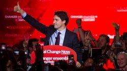 L'élection de Trudeau pourrait-elle relancer l'option