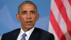 Obama dénonce la tentation du repli, Trump dans le