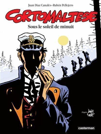 Corto Maltese, Astérix: chronique d'un désastre qui n'aura pas