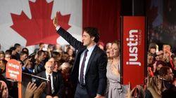 Le Parti libéral du Canada règle une