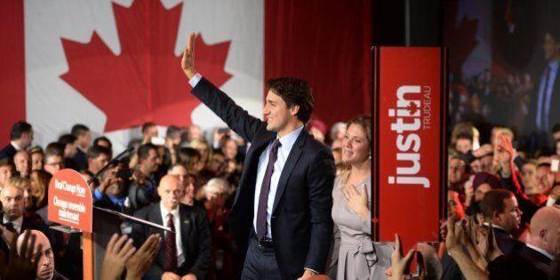 Investiture dans Orléans: le Parti libéral du Canada règle une