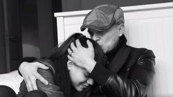 Fugues au Québec: Rachid Badouri s'exprime en chanson