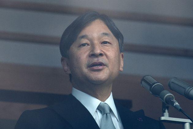 Ιαπωνία: Ο αυτοκράτορας Ναρουχίτο ζητά παγκόσμια ειρήνη στην πρώτη του δημόσια