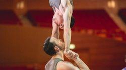 Une première grande incursion en Chine pour le Cirque