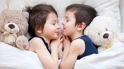 Santé Canada interdit la vente de lits à côté abaissable pour les jeunes
