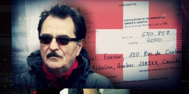 L'ex-président de la Société des ponts fédéraux accusé d'avoir été corrompu par