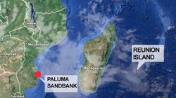 Un autre débris du vol MH370 aurait été retrouvé en Mozambique