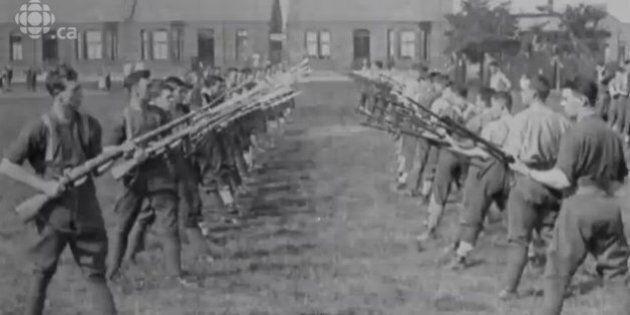 Les 100 ans de la bataille de Beaumont-Hamel : Terre-Neuve se