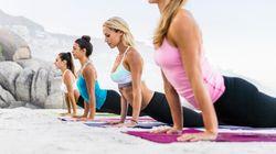 Cet été, tout le monde fera du yoga gratuitement à