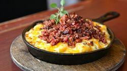 La semaine du macaroni au fromage revient pour une 2e