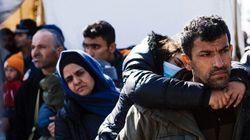 La Macédoine rouvre timidement sa frontière aux